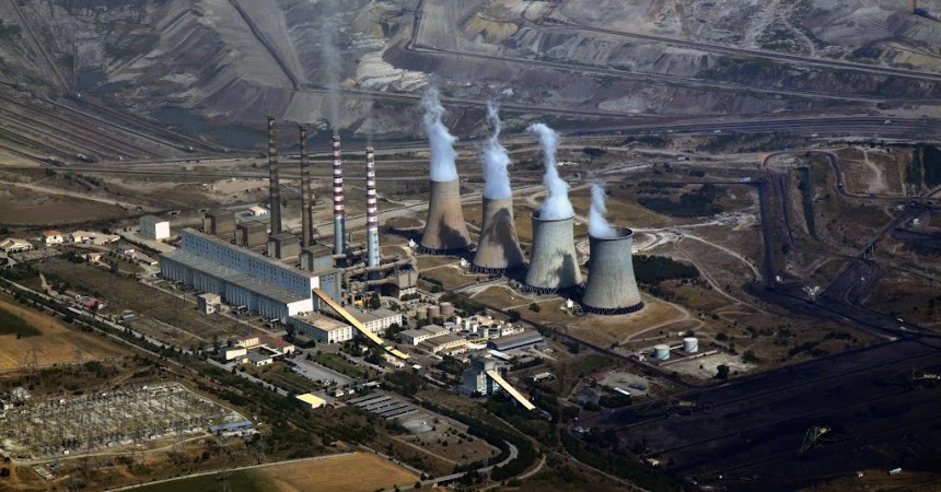 Ενδεικτική αποτύπωση δεσμεύσεων – υποχρεώσεων της ΔΕΗ Α.Ε. έναντι της κοινωνίας της Δυτικής Μακεδονίας, ως απόρροια των δραστηριοτήτων της στο μεγαλύτερο ενεργειακό κέντρο της Χώρας