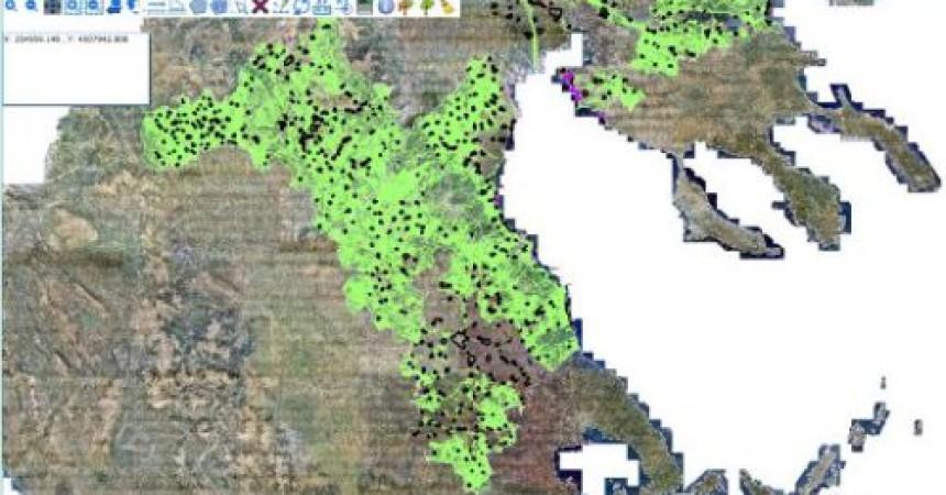 Εισηγήσεις ενημερωτικής εκδήλωσης για την ανάρτηση των δασικών της Π.Ε. Κοζάνης
