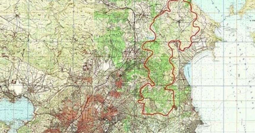 Δασικοί Χάρτες – 21 Απαντήσεις σε Ερωτήματα Πολιτών από τον πρώην διευθυντή Γ.Υ.Σ.
