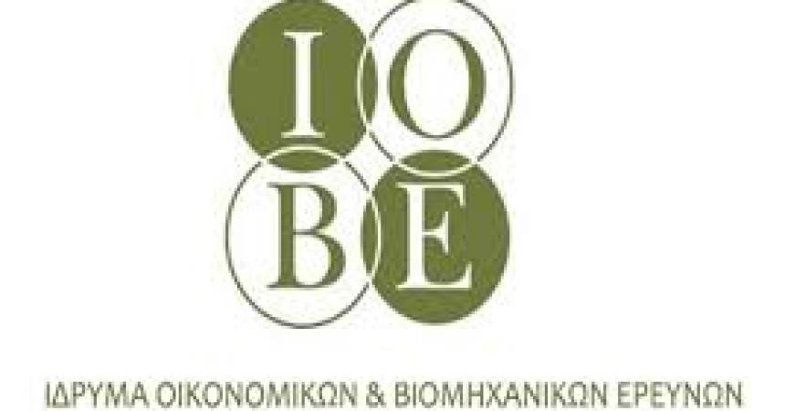 Μελετη ΙΟΒΕ: Η βελτίωση της ενεργειακής αποδοτικότητας των κτιρίων ως μοχλός ανάπτυξης της ελληνικής οικονομίας
