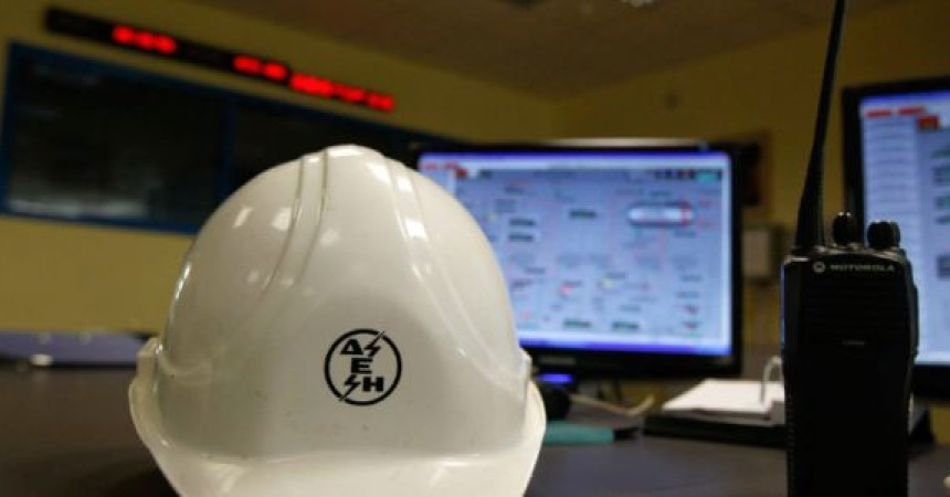 Συνδικάτο οικοδόμων – ΣΕΕΕΝ: Να γίνει άμεσος έλεγχος στην κατασκευή της Μονάδας ΑΗΣ Πτολεμαΐδας V