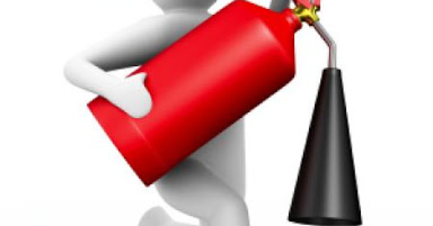 Παράταση ισχύος πιστοποιητικών πυροπροστασίας (μέχρι 30 Ιουνίου 2020)
