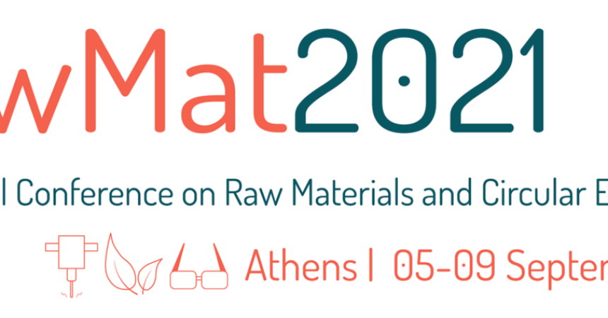 International Conference on Raw Materials and Circular Economy
